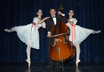 Ballet and Strings 2004 0001