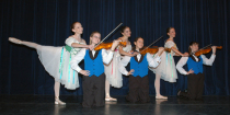 Ballet and Strings 2004 0011