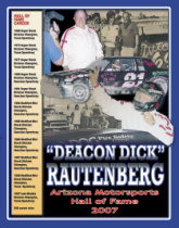 """Deacon Dick"" Hall of Fame"